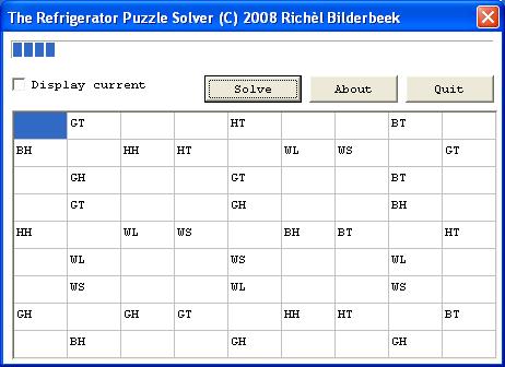 tool refrigerator puzzle solver